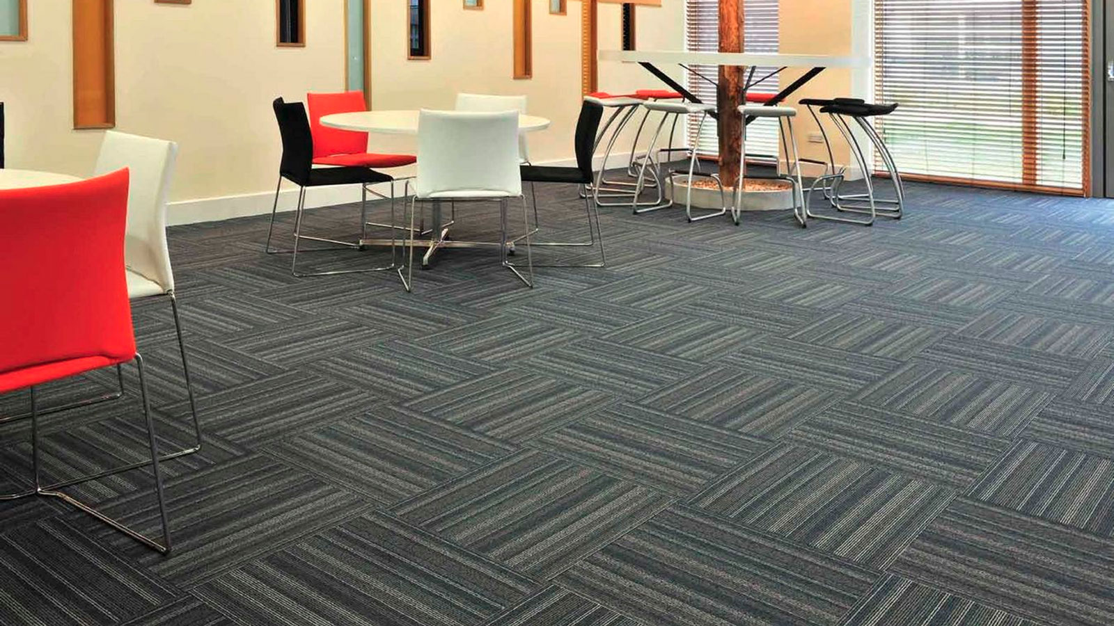 Tile Flooring: Why Is It The Best Flooring Option?