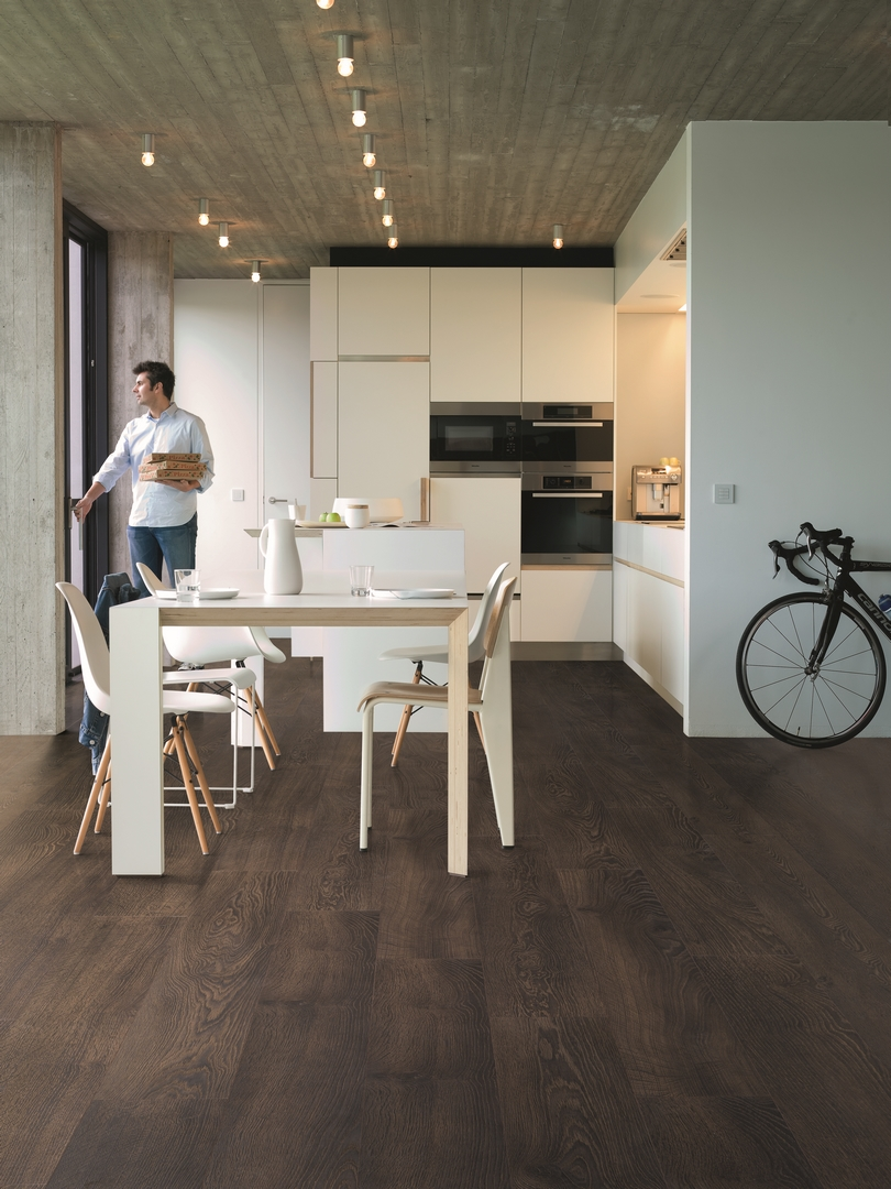 Laminate flooring toronto for Alliance flooring