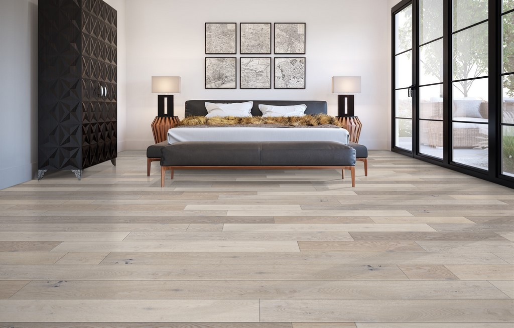 Types of Hardwood Flooring and their Advantages