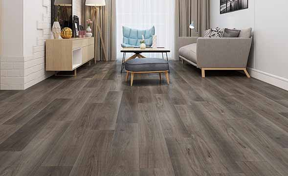 SPC Flooring Continues to Dominate the Market